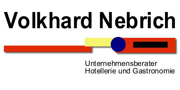 Volkhard Nebrich Logo
